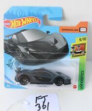 Hot Wheels Big-Air Bel-Air Carros Sortido Mattel