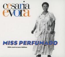 Miss Perfumado - 20th Anniversary di Cesaria Evora (2012) NUOVO & OVP