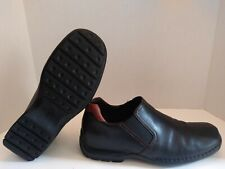 Cole Haan Zeno Slip On Loafers Driving Shoes Us Mens Size 9 M Leather