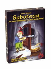 Thinkfun Saboteur (juego base Expansión)