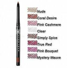 Avon - True Colour Glimmerstick Lip Liner - Pink Cashmere