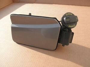 VW Amarok V6 Facelift Fuel Tank Cap Flap Adblue 2H6809905C Mojave Beige LH1X