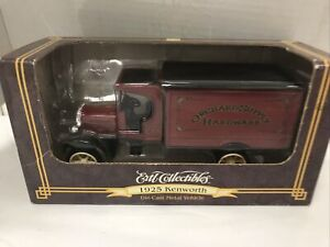 Ertl 1925 Truck Kenworth Die Cast Metal  1:34 Scale Orchard Supply Hardware New