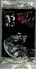 1999 Comic Images Sin City Trading Card Pack