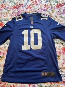 NFL New York Giants Jersey M