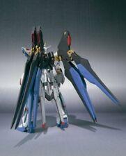 NEW ROBOT SPIRITS Side MS Gundam SEED STRIKE FREEDOM GUNDAM Action Figure BANDAI