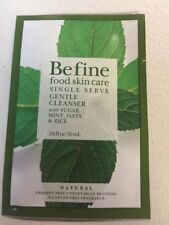 Befine Food Skin Care Gentle Cleanser 0.34 fl oz