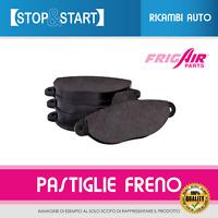KIT 4 PASTIGLIE FRENO ALFA ROMEO 147 157 GT - LANCIA LYBRA - FIAT LINEA