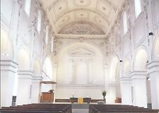 Switzerland - Zurich - Predigerkirche interior