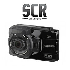 Parkmate Kapture KPT-920 DLX Series In Car Dash Cam with GPS, Wi Fi & ADAS