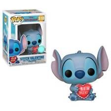Funko Lilo & Stitch - Stitch Valentine's Pop Vinyl Figure