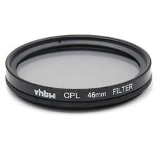 Polarisationsfilter für Leica Summarit-M 1:2.5/75 mm - 46mm