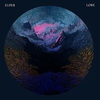 ELDER - LORE  CD NEW+