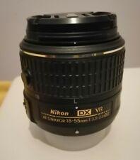 Nikon D3300 AF-S NIKKOR 18-55mm DX VR II Lens