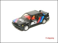 Scalextric C464 BMW M3 Mobil - Very rare tampo error. VGC boxed.