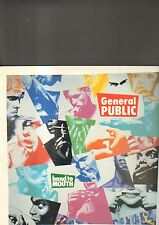 GENERAL PUBLIC - hand to mouth LP