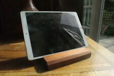 hand crafted wooden ipad iphone tablet mobile holder wedding gift house warming