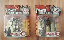 Transformers Generation One Memorabilia Trading Card Preview Set ~ New