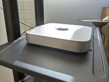 Apple Mac Mini 2.8 GHz Core i5 1TB Fusion 16GB RAM Late 2014 Desktop FAST