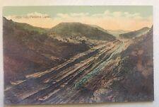 PANAMA • Culebra Cut Panama Canal • Ungelaufen  ca. 1920