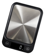 Salter Ultra Slim Digital Kitchen Scale