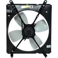 Universal Air Conditioner FA 50111C A//C Condenser Fan Assembly