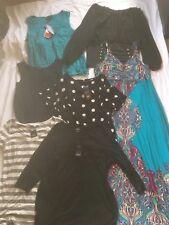 Faisceau de dames vêtements taille 20 uk 48 EUR-par Una, Next * Libre Cosmétique/Accessoire