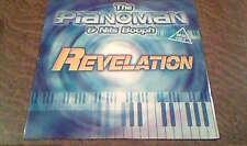 maxi 45 tours the pianoman & nils booph revelation