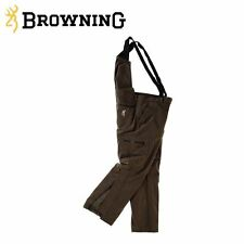 Browning Bib Xpo Big Game Ins Loden - Size Small