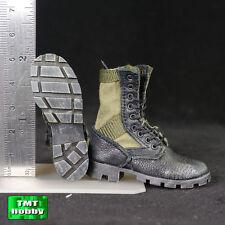 1:6 Scale Soldier Story SS071 USMC KUWAIT 1991 - OD Panama Jungle Boots