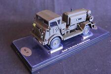 QSP Model Collection DAF YA-314 Compressor 1:50 Dutch Army Green