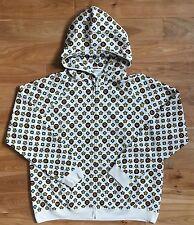 100% authentic Bape Baby Milo Monogram Hoodie XL shark camo #267