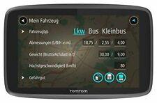 TomTom GO Professional 520 5 Zoll GPS-Navigationsgerät - Schwarz