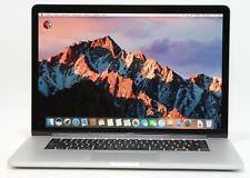 MacBook Pro 11,2 15,4 Mid 2014 i7-4770HQ 4x2,2GHz 16GB Ram Intel Pro Iris 128 GB