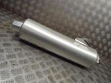 KAWASAKI ZRX1100 ZRX 1100 de escape silenciador silenciador final puede KAW3821100