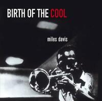 Birth of the Cool [LP] by Miles Davis (Vinyl, Oct-2016, Blue Note (Label))