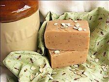 Oatmeal Milk and Honey Organic Goat Milk CP Soap Making Kit 3 LBS.