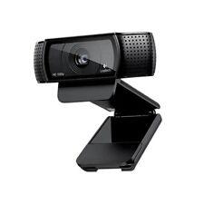 Logitech C920R HD Pro USB 1080p Webcam