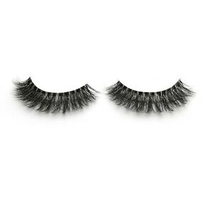 3D Faux Mink Eyelashes- Makeup UK - (DB01)