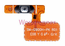 Botón Energia Flex Micro Power Button Switch Key Samsung Galaxy S5