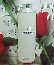 Vivid Body Talc 4.0 oz. by Liz Claiborne