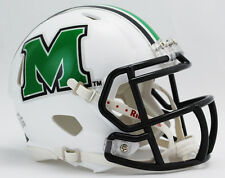 MARSHALL THUNDERING HERD NCAA Riddell SPEED Authentic MINI Football Helmet