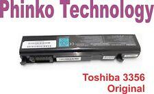 Battery Toshiba Qosmio F20 F25 PA3356U-3BAS PA3356U-3BRS PA3356U-1BAS