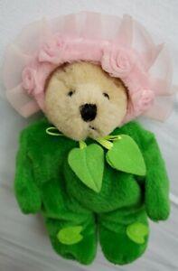 Ganz Wee Bear Village Lil Blossom H3184 (A)
