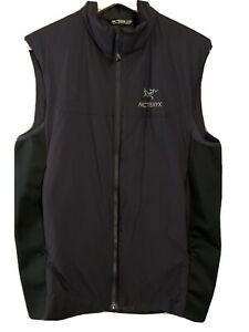 Arcteryx Atom LT Vest Navy Mens Medium