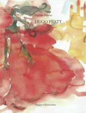 Hugo Pratt - Cristina Taverna
