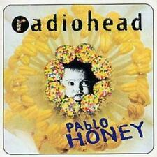 Radiohead : Pablo Honey CD (1993)