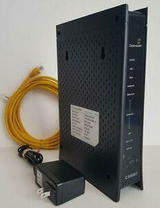 Zyxel CenturyLink C3000Z AC2200 Bonded 2.4 & 5ghz Wireless WiFi Modem Router