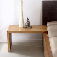 nachttische nachtkonsolen in aktuellem design aus bambus. Black Bedroom Furniture Sets. Home Design Ideas