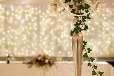 White/Ivory Fairy light backdrop for HIRE, Kent - Weddings, Birthday,Events,